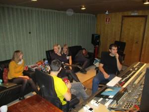 Musigrama studio